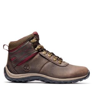 NORWOOD MID WATERPROOF HIKING BOOTS